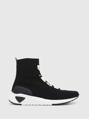 S-KB MID ATHL SOCK, Schwarz - Sneakers