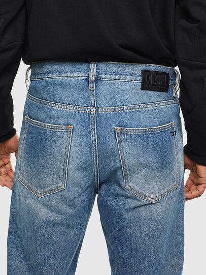 Diesel - D-Macs 009BT, Hellblau - Jeans - Image 5