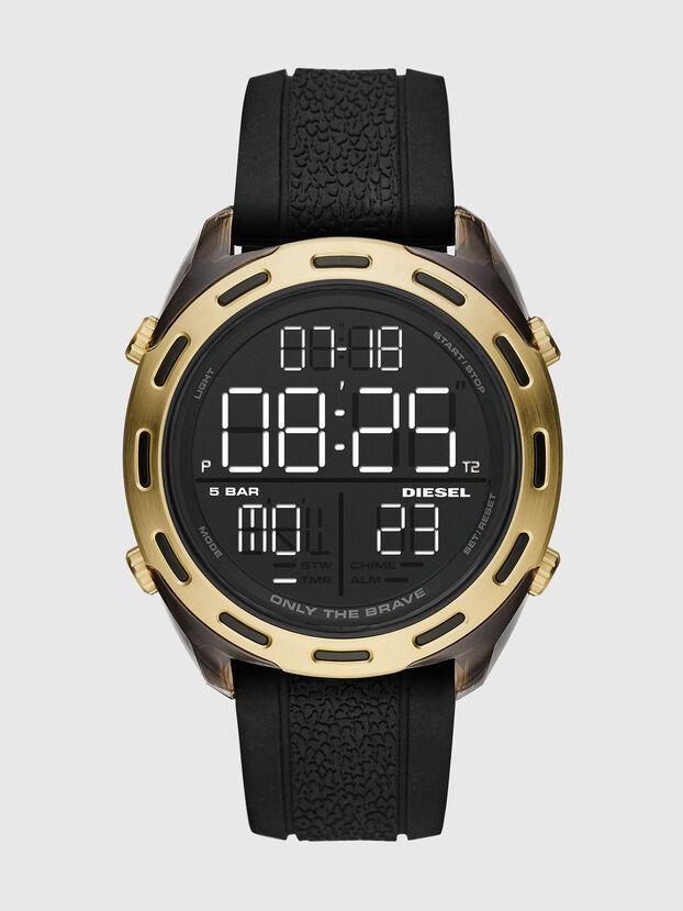 DZ1901, Schwarz - Uhren