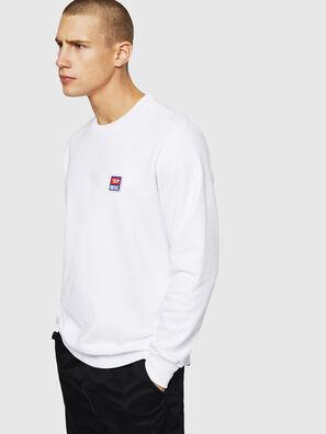 S-GIR-DIV-P,  - Sweatshirts