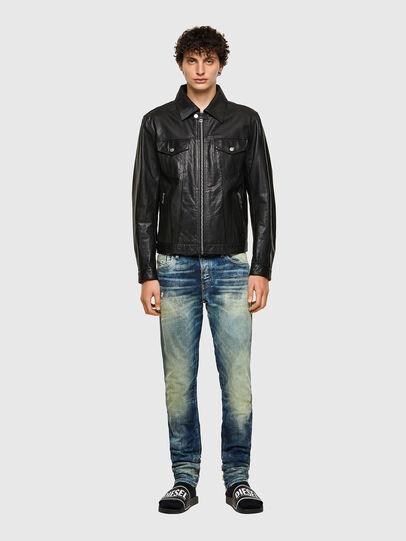 Diesel - D-Kras 009VI, Hellblau - Jeans - Image 5