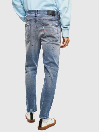 Diesel - D-Eetar 009BN,  - Jeans - Image 2