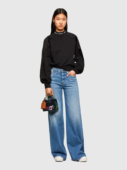 Diesel - D-Akemi 009EU, Hellblau - Jeans - Image 5
