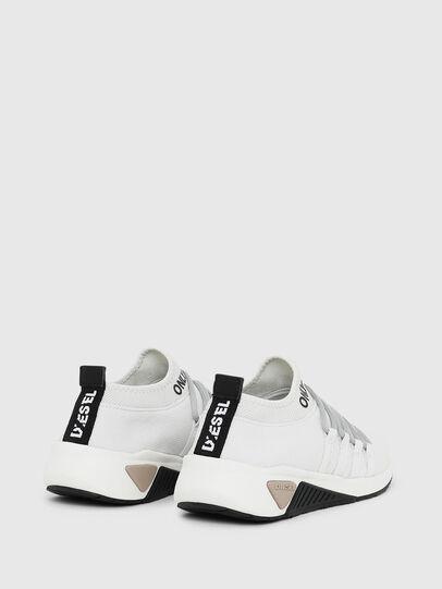 Diesel - S-KB SL II W, Weiß - Sneakers - Image 3