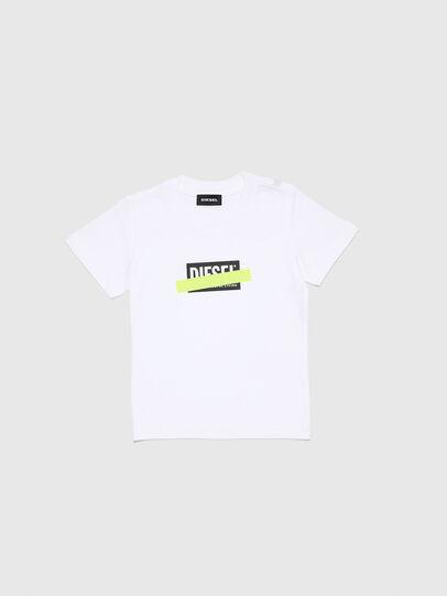 Diesel - TJUSTDIXB-R,  - T-Shirts und Tops - Image 1