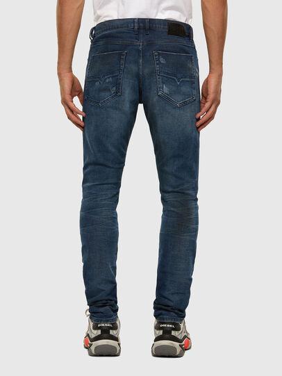 Diesel - Tepphar 009FL, Mittelblau - Jeans - Image 2