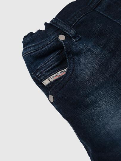 Diesel - KROOLEY-NE-B-N, Dunkelblau - Jeans - Image 3