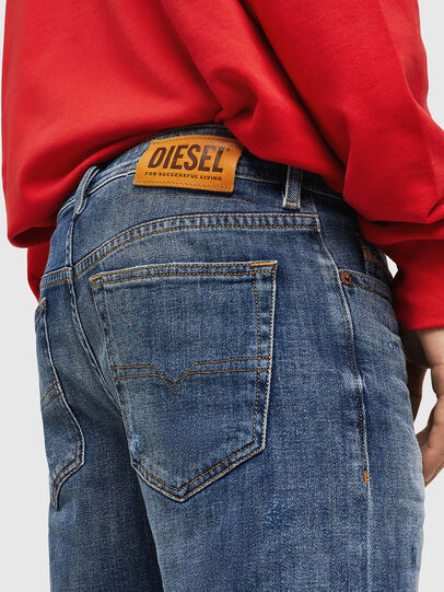 Diesel - Buster 0890X,  - Jeans - Image 4