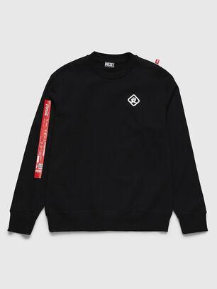 CC-S-BAY-COLA,  - Sweatshirts
