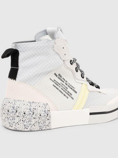 Diesel - S-DESE RC MID W, Weiß - Sneakers - Image 5