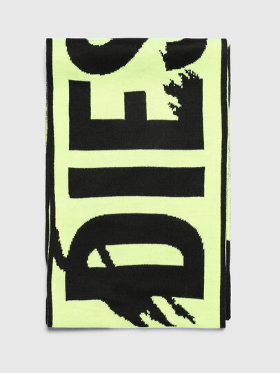 Diesel - RUBOX, Schwarz/Gelb - Weitere Accessoires - Image 2
