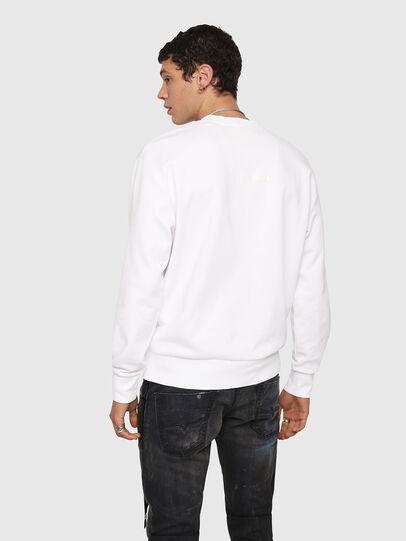 Diesel - CL-SNOR,  - Sweatshirts - Image 3