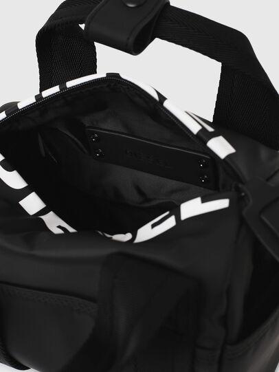 Diesel - F-BOLD MINI, Schwarz - Satchel Bags und Handtaschen - Image 5