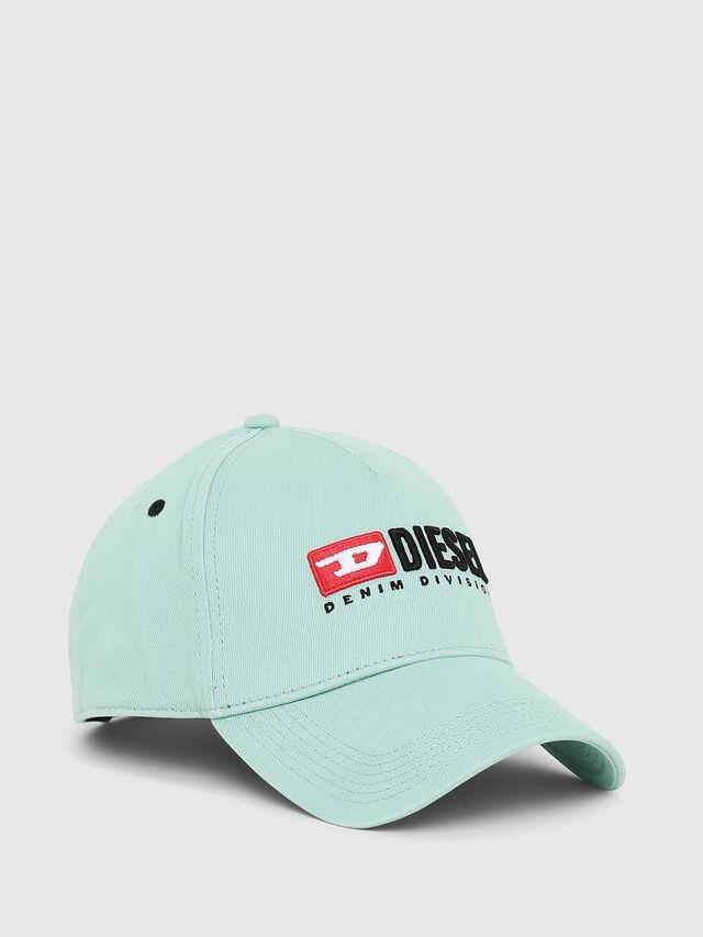 Diesel - CAKERYM-MAX, Wassergrün - Hüte - Image 1