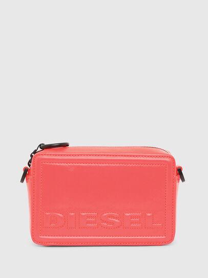Diesel - ROSA', Pfirsichfarbe - Schultertaschen - Image 1