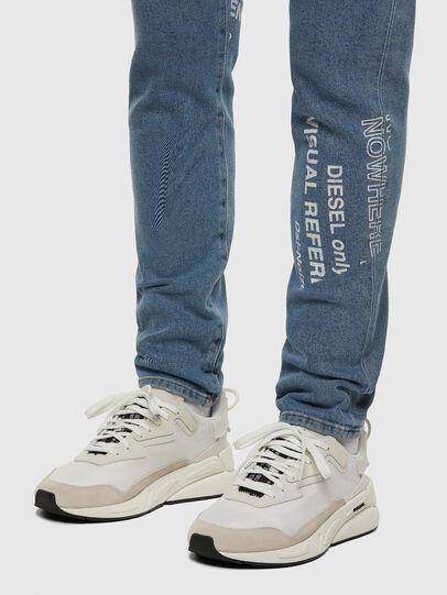 Diesel - D-Strukt 009DX, Hellblau - Jeans - Image 6