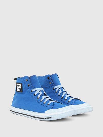 Diesel - S-ASTICO MID CUT, Blau - Sneakers - Image 2