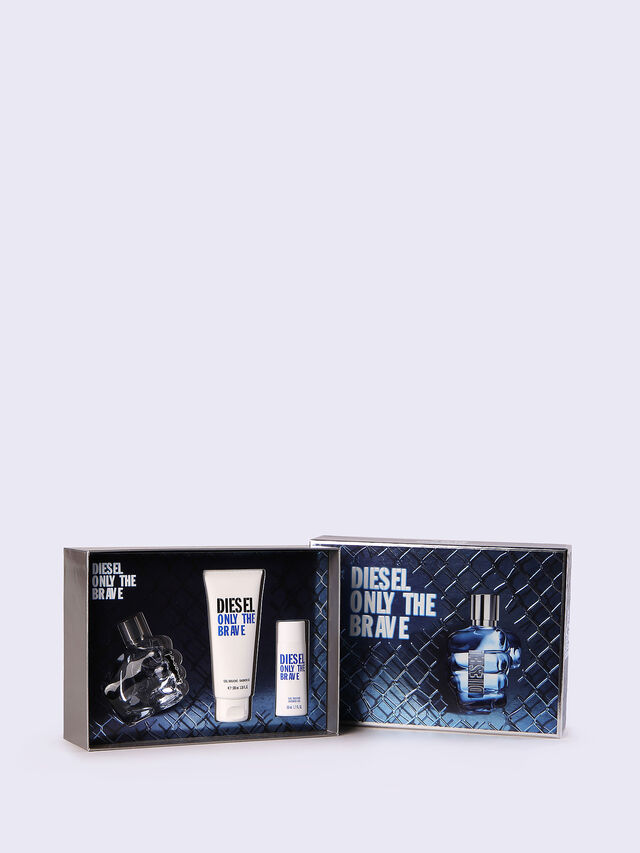Diesel - ONLY THE BRAVE 50ML GIFT SET, Generisch - Only The Brave - Image 1