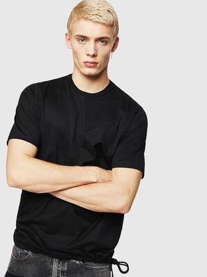 T-ALEKSEY, Schwarz - T-Shirts