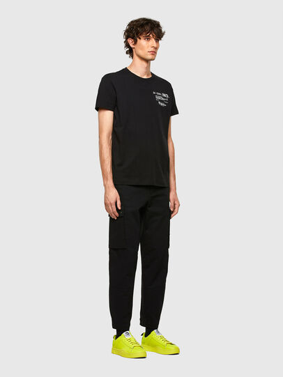 Diesel - S-CLEVER LOW LACE, Gelb - Sneakers - Image 6