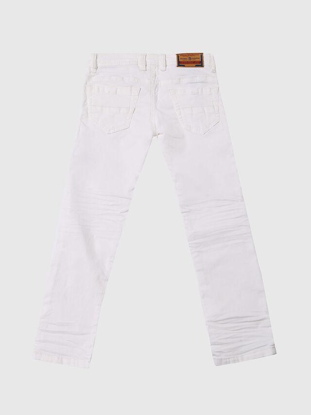 KIDS THOMMER-J, Weiß - Jeans - Image 2
