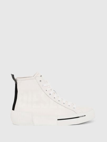 Diesel - S-DESE MID CUT W, Weiß - Sneakers - Image 1