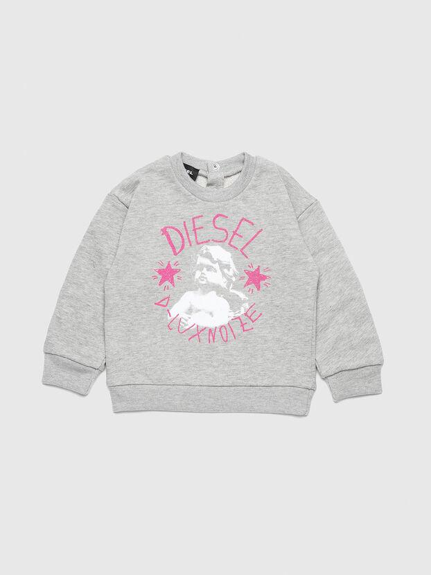SALEIB, Grau - Sweatshirts