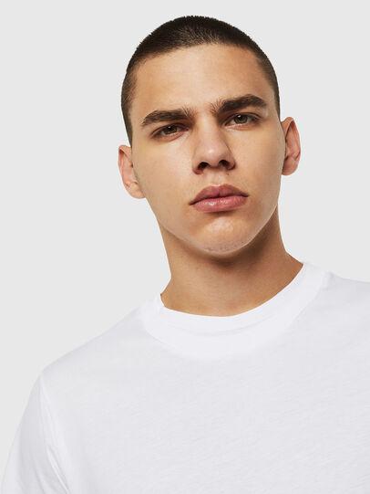 Diesel - T-LAZAREV, Weiß - T-Shirts - Image 3