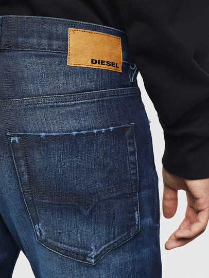 Diesel - Tepphar 0095R,  - Jeans - Image 5