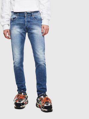 Tepphar 0096D, Hellblau - Jeans