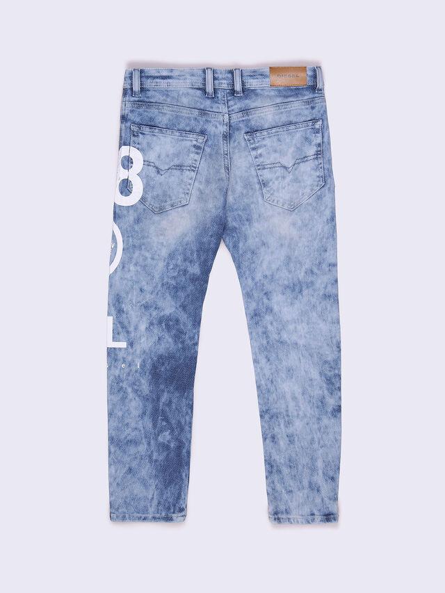 NARROT-R-J-N, Jeansblau