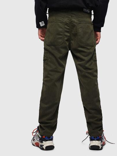 Diesel - D-Krett JoggJeans® 069LX, Armeegrün - Jeans - Image 2