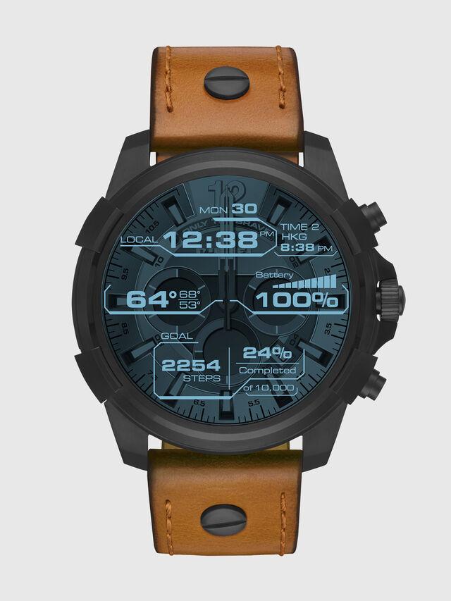 Diesel - DT2002, Braun - Smartwatches - Image 2