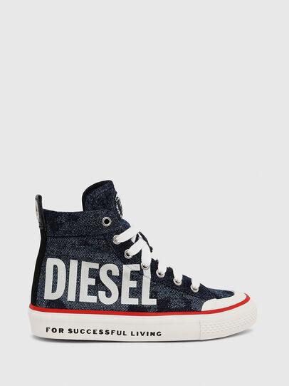 Diesel - SN MID 07 MC CH, Blau - Schuhe - Image 1