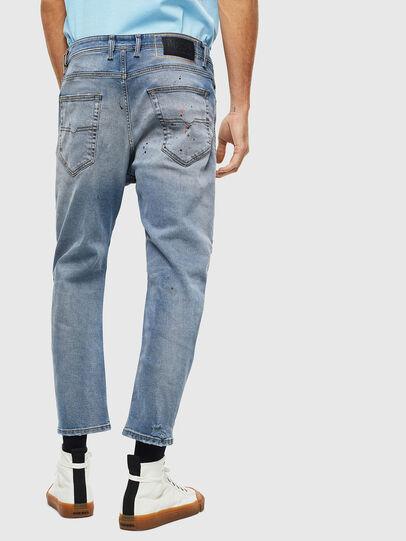 Diesel - Narrot 009BN, Mittelblau - Jeans - Image 2