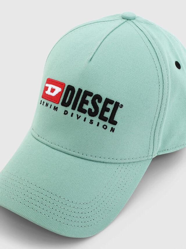 Diesel - CAKERYM-MAX, Wassergrün - Hüte - Image 3