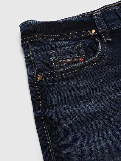 Diesel - LOWLEEH-J-N, Mittelblau - Jeans - Image 3