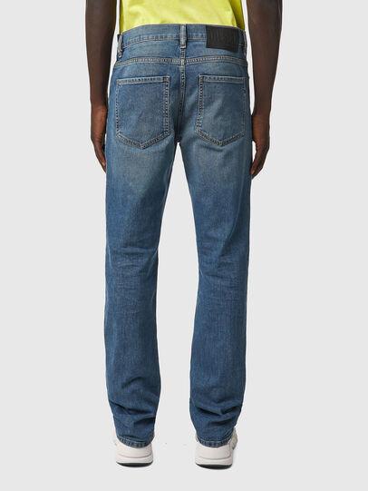 Diesel - D-Vocs 009EI, Mittelblau - Jeans - Image 2