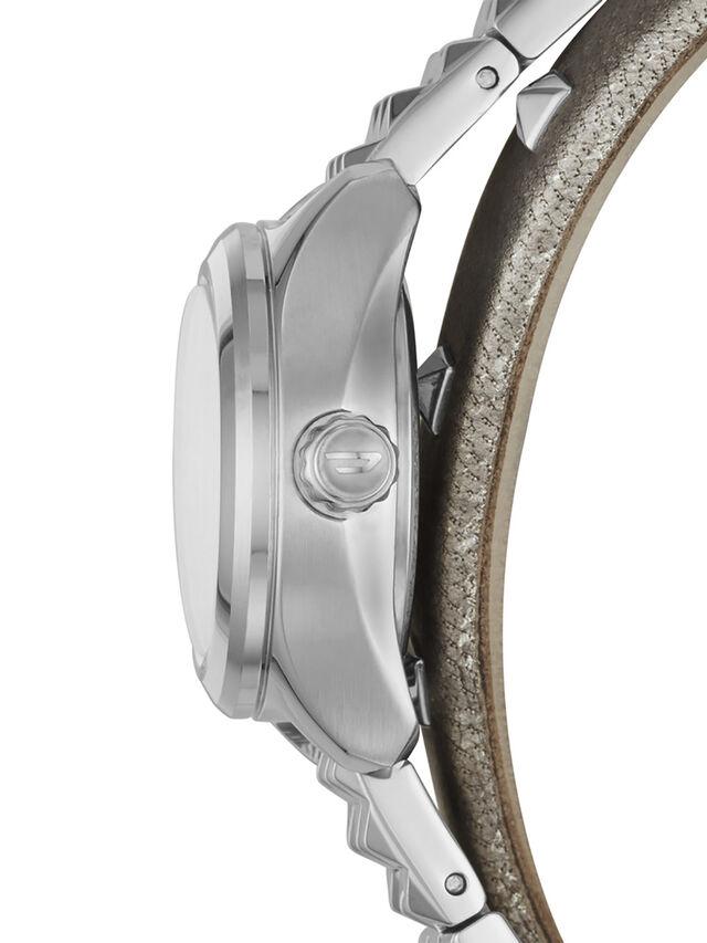 Diesel - DZ5527, Silber - Uhren - Image 2
