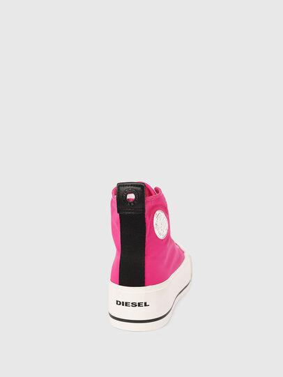 Diesel - S-ASTICO MC WEDGE, Rosa - Sneakers - Image 5