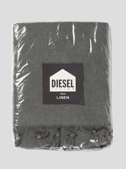 Diesel - 72357 SOFT DENIM, Grau - Bath - Image 2