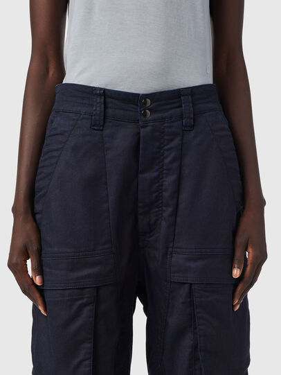 Diesel - D-Emma JoggJeans® 0CEAT, Dunkelblau - Jeans - Image 3