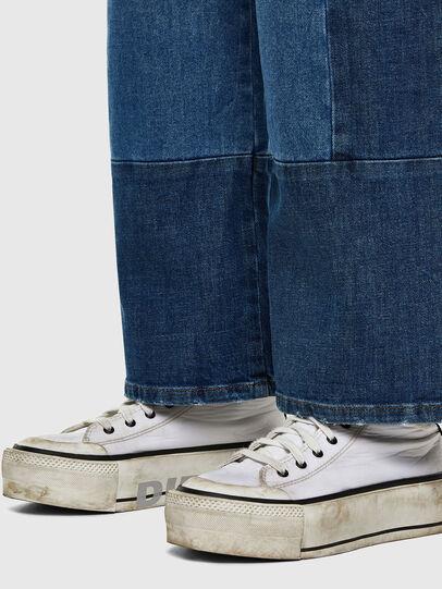 Diesel - Widee 009EU, Hellblau - Jeans - Image 4