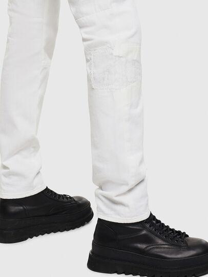Diesel - TYPE-2016, Weiß - Jeans - Image 5