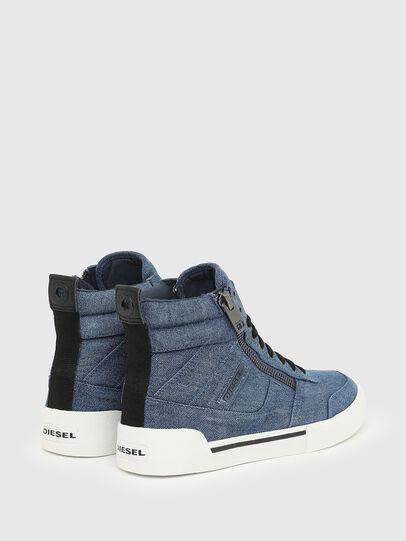 Diesel - S-DVELOWS, Blau - Sneakers - Image 3