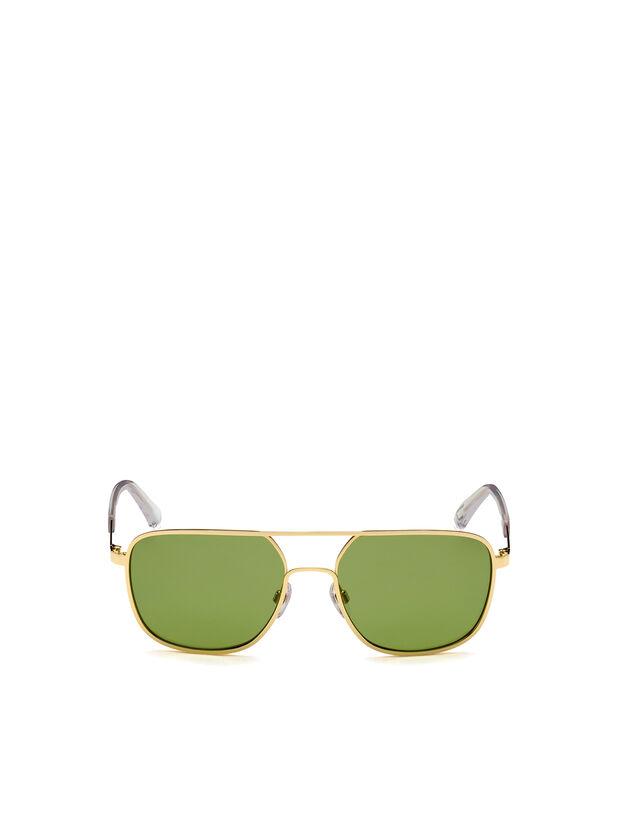 DL0325, Gelb - Sonnenbrille