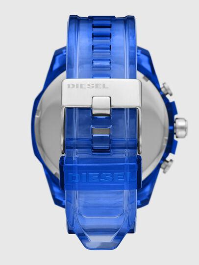 Diesel - DZ4531, Blau - Uhren - Image 2