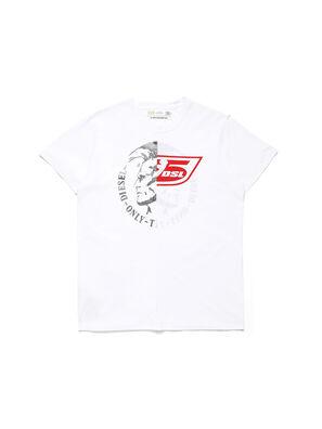 D-MESO&MESO, Weiß - T-Shirts