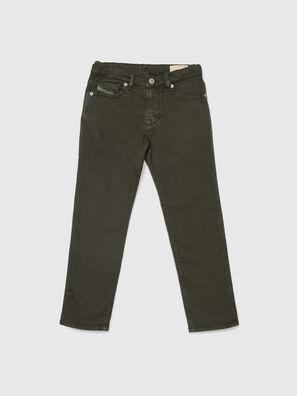 MHARKY-J JOGGJEANS, Armeegrün - Jeans