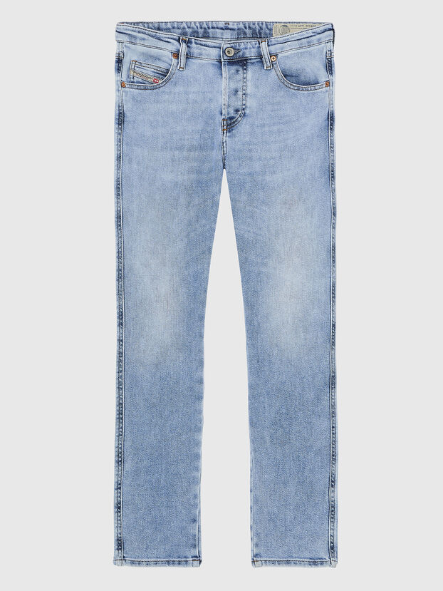 Babhila A84PR, Hellblau - Jeans